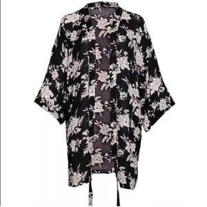 Spiritual Gangsta Maya Kimono